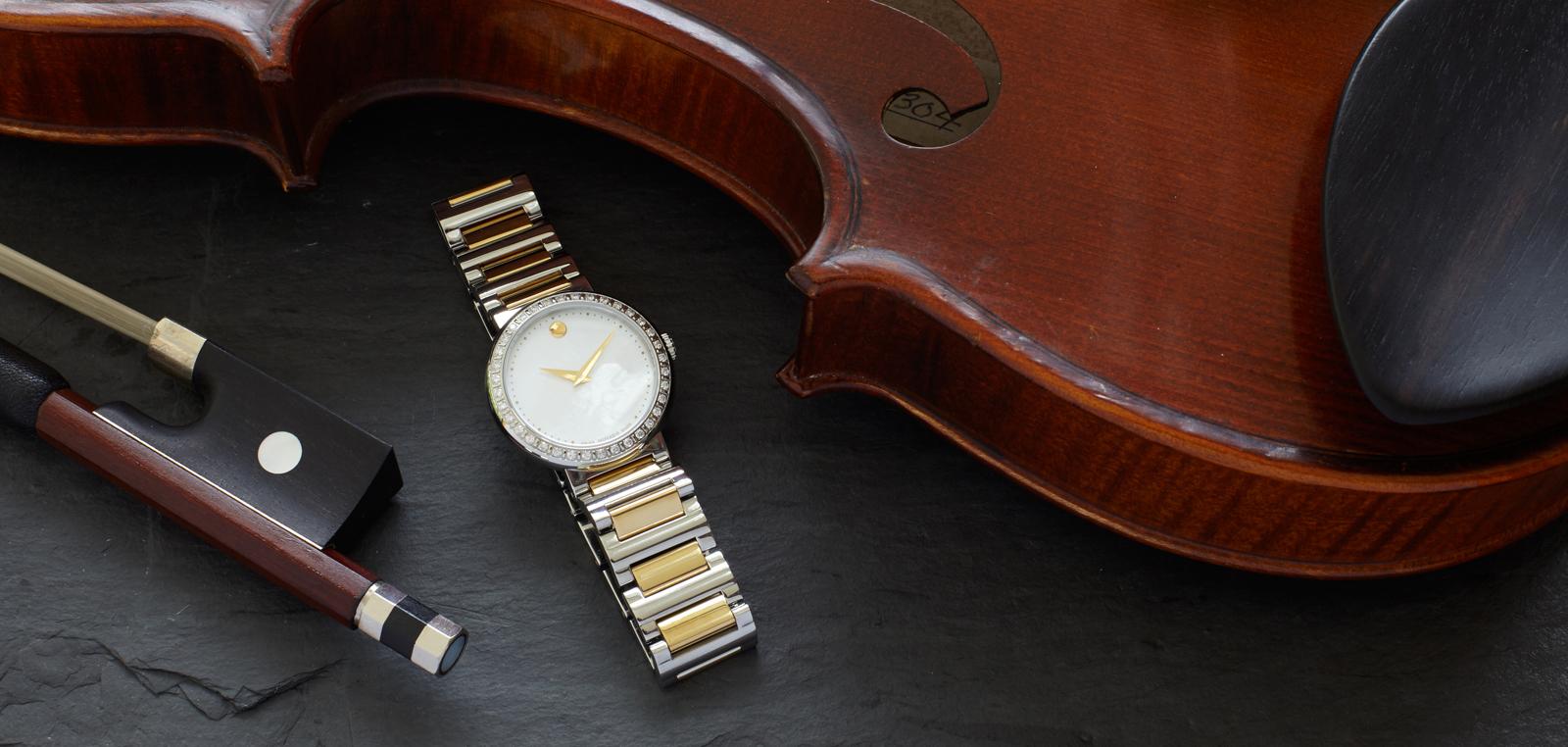 Movado Concerto