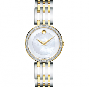 Đồng hồ MOVADO ESPERANZA MATTE LADIES WATCH 28MM