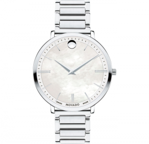 Đồng hồ MOVADO ULTRA SLIM WOMEN'S WATCH 35MM