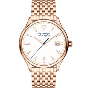 Đồng hồ MOVADO HERITAGE SERIES WATCH 36MM