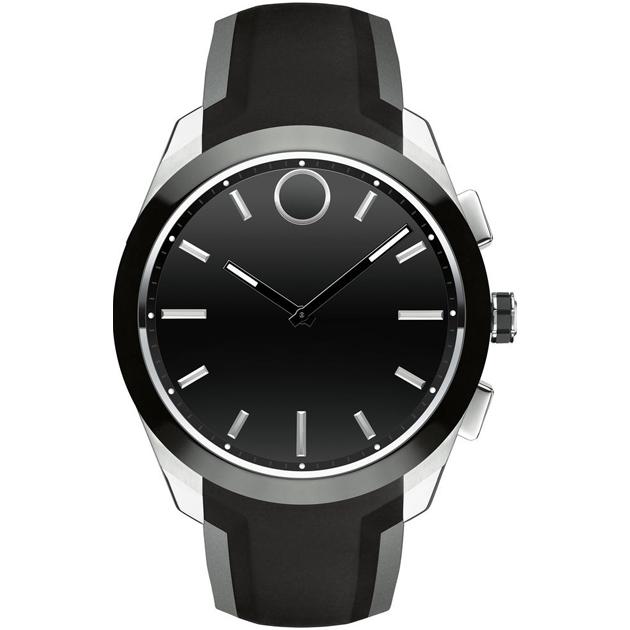 Movado Bold 3660012 Connected Ii Smartwatch 44mm Movado