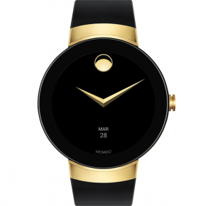Đồng hồ MOVADO CONNECT SMARTWATCH 46.5MM