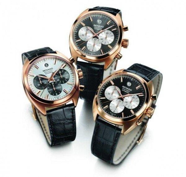 đồng hồ movado DATRON