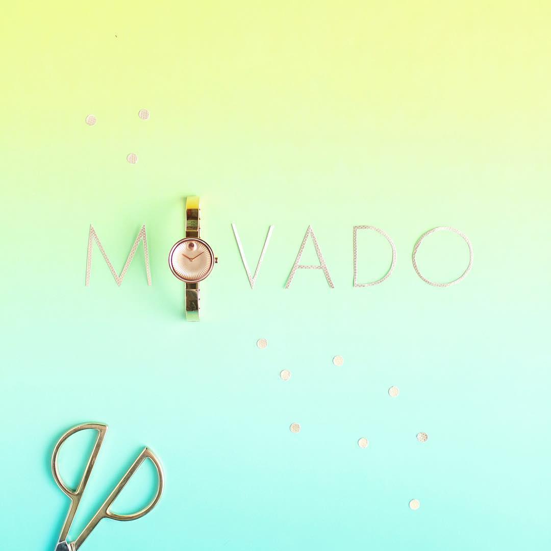 Hướng dẫn bảo quản và chăm sóc đồng hồ Movado