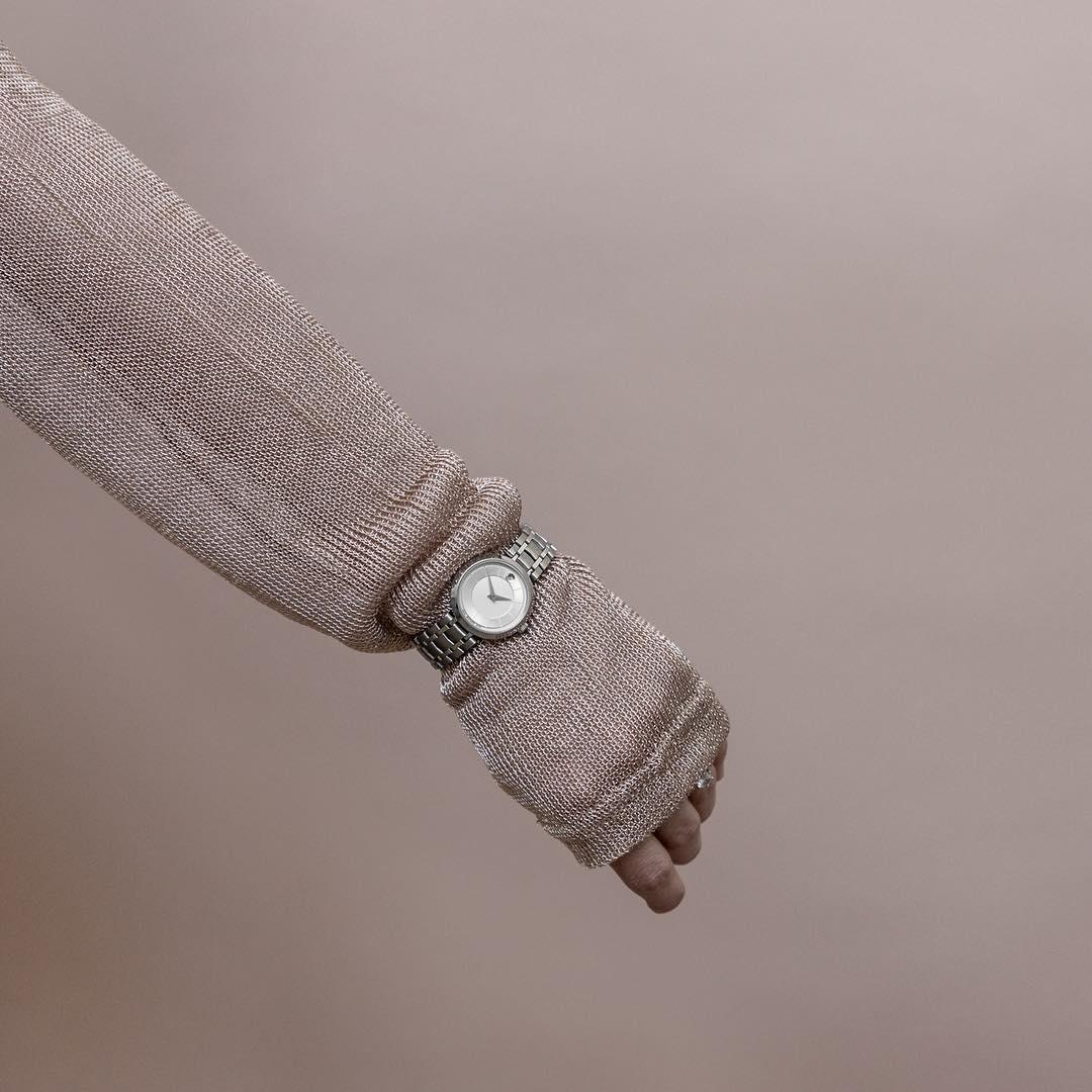 Cách chọn đồng hồ Movado phù hợp