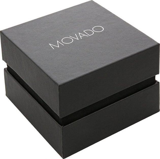 Hộp Movado chính hãng