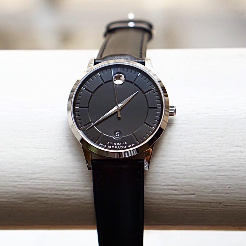Các câu hỏi thường gặp về đồng hồ Automatic
