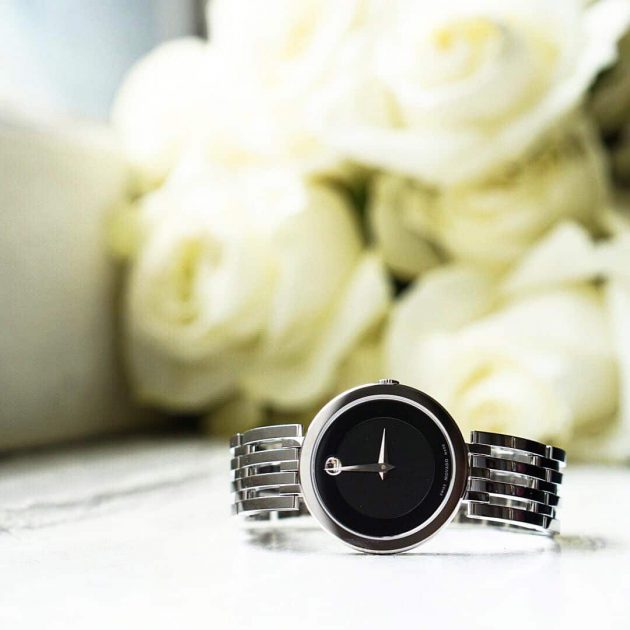 đồng hồ movado esperanza