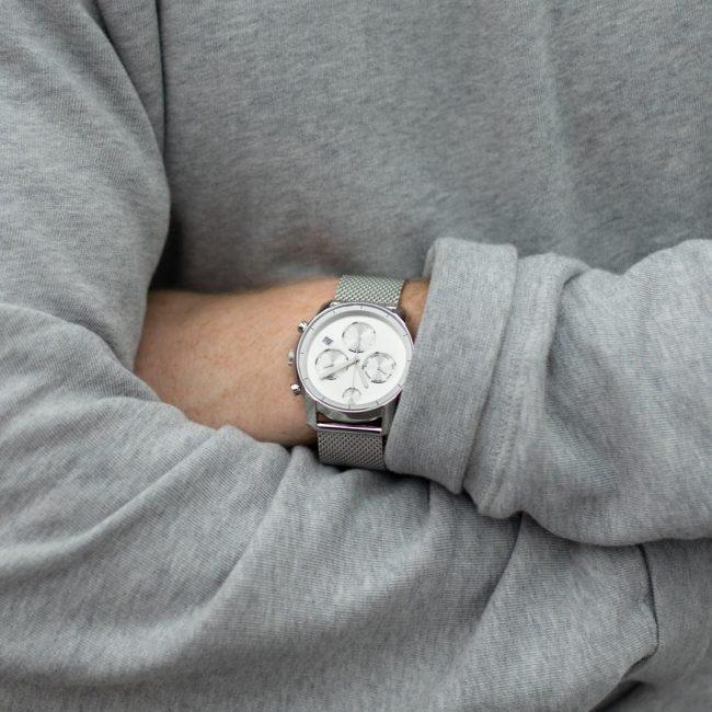 đồng hồ Movado Bold Chronograph