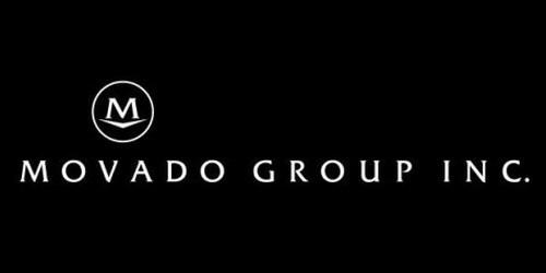 Tập đoàn Movado