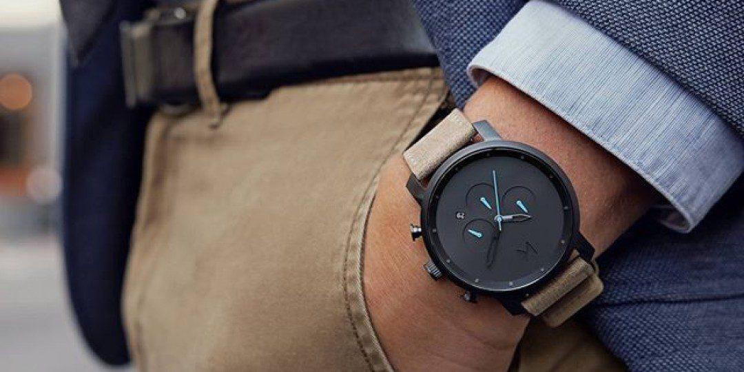 thương hiệu đồng hồ MVMT 1