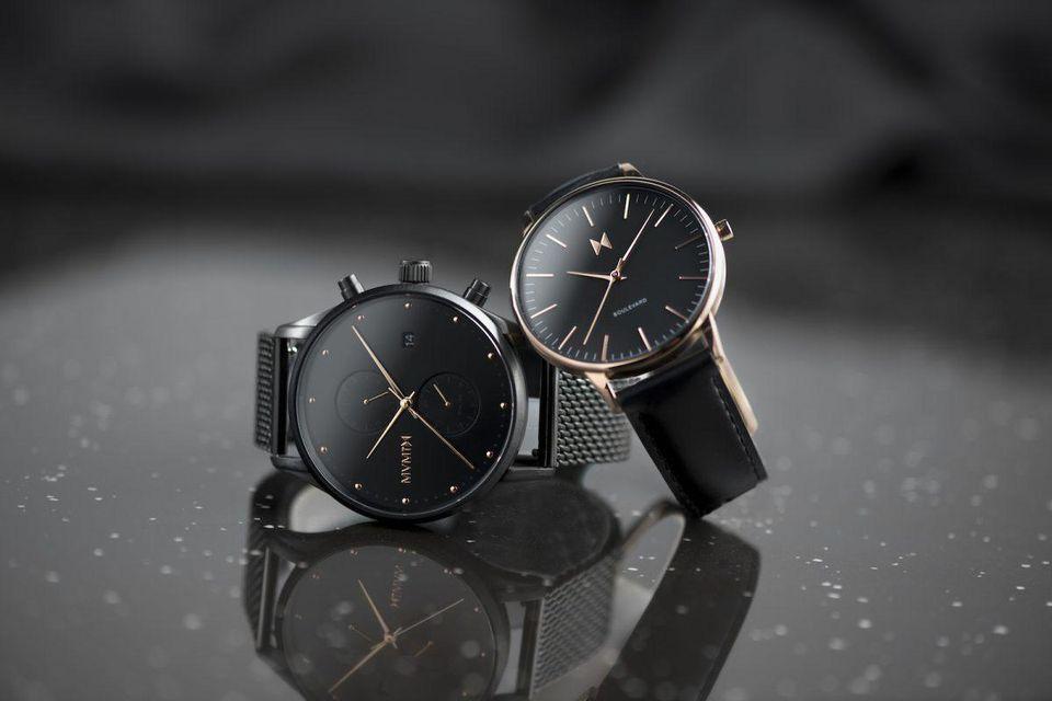 thương hiệu đồng hồ MVMT