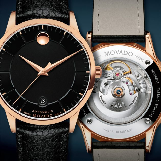 Làm sao để thay pin đồng hồ Movado tại nhà