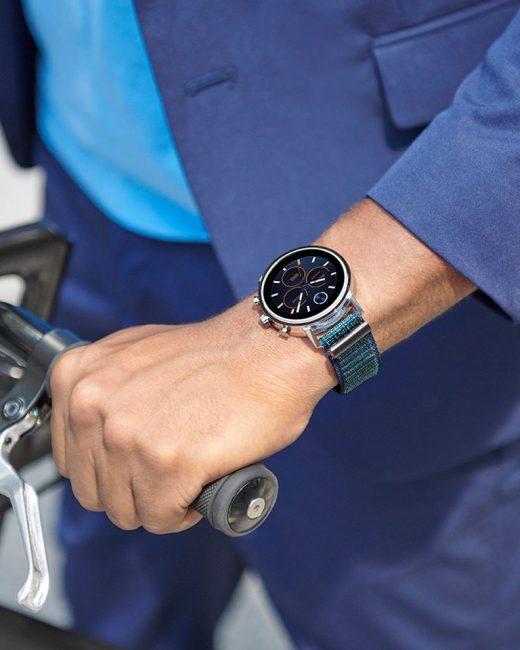 đồng hồ thông minh smartwatch connect 2.0