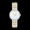 đồng hồ nữ Movado kim cương 0607326