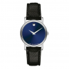 Movado 2100009 Museum Leather Watch 26mm