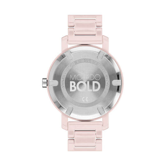 Movado Bold Evolution Watch 36mm