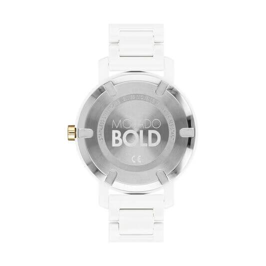 Movado Bold Evolution Watch 36mm