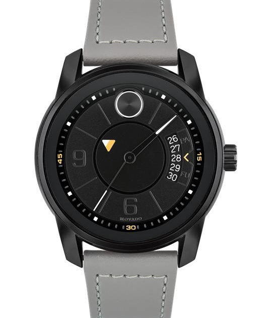 Movado Bold Verso Watch 42mm