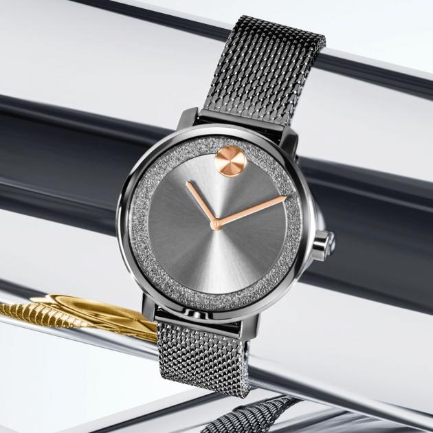 đồng hồ Movado 2020