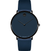 Movado Modern 47 Navy Watch 40mm
