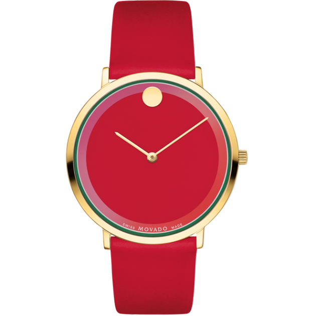 Movado Modern 47 Watch 40mm