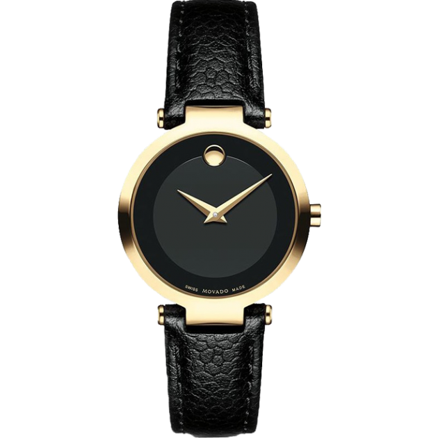 Movado Museum Classic Watch 28mm